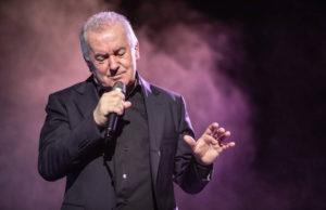 El cantante Víctor Manuel actuará en Fitero