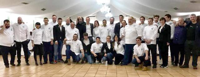 ZALDICOOK, un movimiento gastronómico de chefs y someliers navarros
