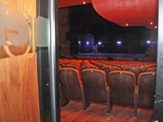 El teatro Gaztambide incrementa sus butacas a 272