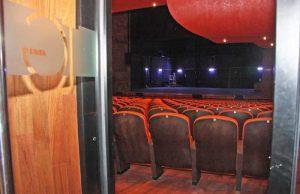 La programación de abril del Teatro Gaztambide ha sido cancelada debido al estado de alarma