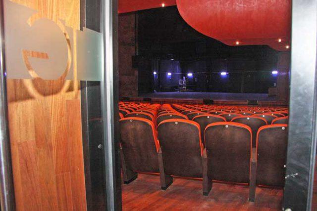 La programación de mayo y junio del Teatro Gaztambide ha sido cancelada debido al estado de alarma