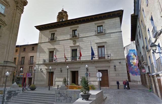 Veterinario ayuntamiento tudela