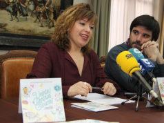 XX aniversario de los centros cívicos de Tudela