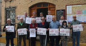 Coordinadora Ribera Defensa Pensiones