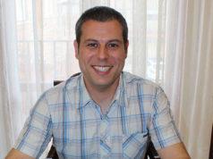 David Álvarez, alcalde de Castejón