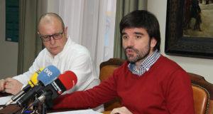estudio sobre el desarrollo del campus de Tudela