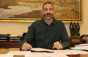 Gorka García Alcalde de Corella