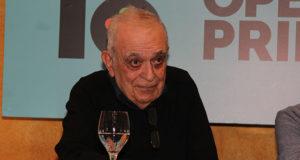 Javier Aguirre Opera Prima Tudela