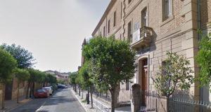 Colegio San Francisco Javier de Tudela