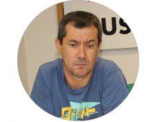 Juantxo Gil Arbiol