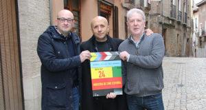Muestra de cine Español