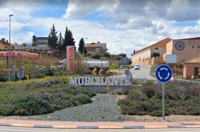asesinato Murchante