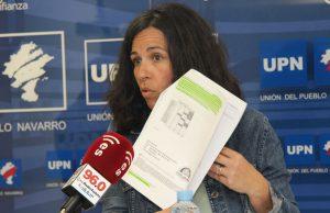 Natalia Castro UPN