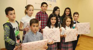 Premios dibujo Semana Santa